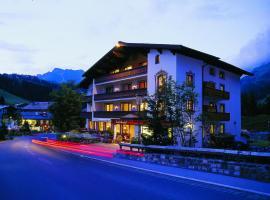 Hotel Theodul, Hotel in Lech am Arlberg