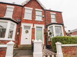 Westwood House, budget hotel in Lytham St Annes