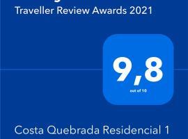 Costa Quebrada Residencial 1, hotel en Benalmádena