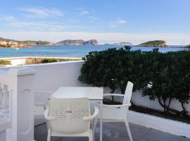 Apartamento Estudio con vistas al mar, apartment in Es Cana