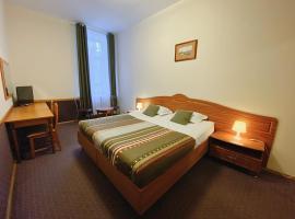 FILIPPOV rooms, отель в Санкт-Петербурге, рядом находится Московский железнодорожный вокзал