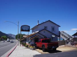 Yosemite Gateway Motel, motel in Lee Vining