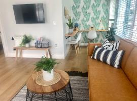 The Best Located 1BR in HB - Steps To Beach/Pier!, vacation rental in Huntington Beach