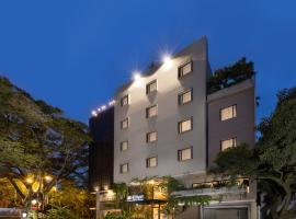 Hilton Garden Inn Cali Ciudad Jardin, hotel in Cali
