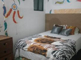Hostel Torre Bahia, hotel in Salvador