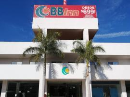 BB INN, отель в городе Нуэво-Вальярта