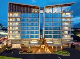Hotel Santika Bukittinggi, hotel in Bukittinggi