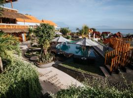 Pandawa Resort & Spa Seaview, Hotel in Nusa Penida