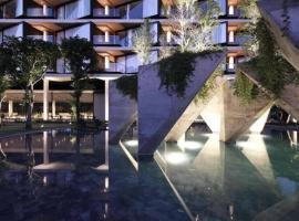 Livist Resort phetchabun โรงแรมในเพชรบูรณ์