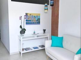 Tiberi Capri, apartment in Capri