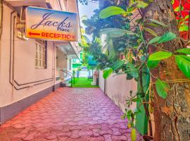 Jack's Calangute place, hotel in Calangute