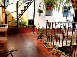 Hotel Casa de Sofia, hotel en Antigua Guatemala