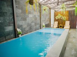 OstiC House, hotel di Yogyakarta