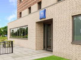 ibis budget Stein Maastricht, hotel en Stein