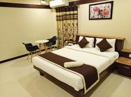 Royal Suites, hotel near Kempegowda International Airport - BLR, Bangalore