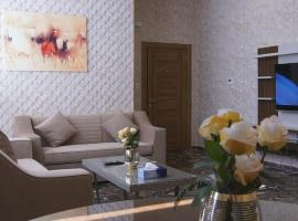 Rihanna Hotel Apartment, hotel in Kuwait
