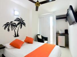 Hotel Florida Sincelejo, hotell sihtkohas Sincelejo