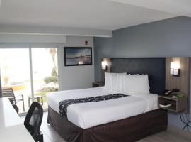 La Quinta by Wyndham Oceanfront Daytona Beach, hotel in Daytona Beach