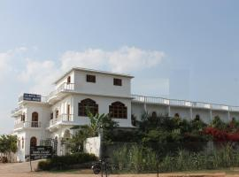Hotel Isabel Palace, hotel spa en Khajurāho