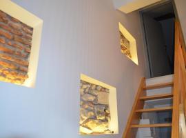 Appartement T3 équipé au coeur de Bayonne, hotel in Bayonne