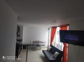 Apartamento centro Internacional -Teusaquillo SALE!, apartamento en Bogotá