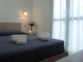 Garnì Stella Marina, hotel in Cervia