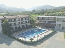 Vouni King Hotel, hotel in Limnitis