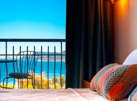 Molino Hotel, отель в Каше