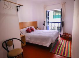 CASONA TORDO - A 3 Cdras de la Plaza - Habitaciones con baño privado, apartment in Cusco