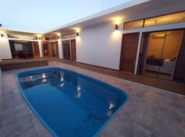 Alisio Beach House, hotel with pools in Búzios