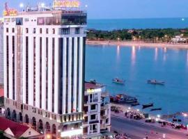 CKC Thien Duong Hotel, khách sạn ở Ðồng Hới