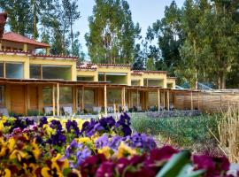 Killawasi Lodge, hotel with pools in Yanque