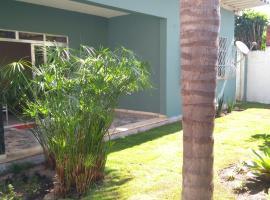 Casa Confortável em Cabo Frio, pet-friendly hotel in Cabo Frio