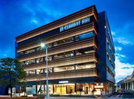 JR Clement Inn Kochi, hotel in Kochi