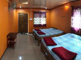 Kali Vanashree, hotel in Potolai