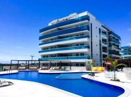 Le Bon Vivant - Arraial do Cabo, Conforto, Piscina, Vista para o Mar, hotel with jacuzzis in Arraial do Cabo