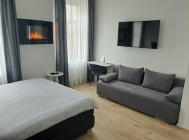 City Center Main Square Apartments Zagreb, apartment in Zagreb