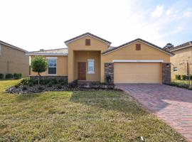 5 Bed Home at Calabria 9110, villa in Kissimmee