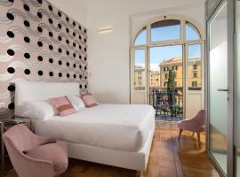 Hotel Emona Aquaeductus, hotel in Rome