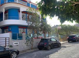 Belvedere, hotel in Praia