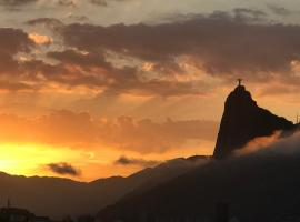 STUDIO COBOGÓ URCA, hotel v destinaci Rio de Janeiro