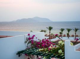 Coral Beach Resort Montazah (Ex. Rotana), hotel in Sharm El Sheikh
