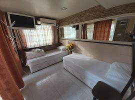 Hotel Mirage Pleven, hotel in Pleven