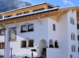 Residence Magdalena, vacation rental in Ortisei