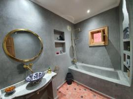 Riad Le petit joyau, Hotel in der Nähe von: El Badiaa Palast, Marrakesch