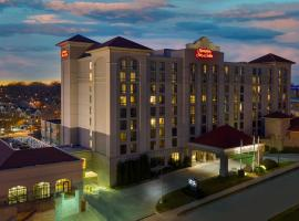 Hampton Inn & Suites Country Club Plaza, hotel in Kansas City