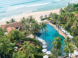 Anantara Mui Ne Resort, spa hotel in Mui Ne