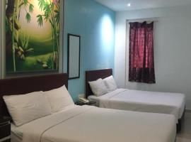 Swan Cottage Hotel, hotel in Petaling Jaya