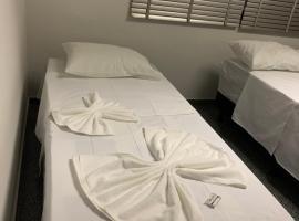 H One, budget hotel in Goiânia