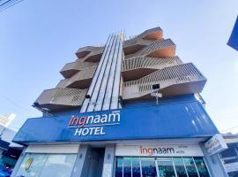 Ingnaam Hotel, hotel in Ban Talat Rangsit